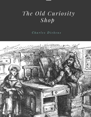 9781976090707: The Old Curiosity Shop by Charles Dickens