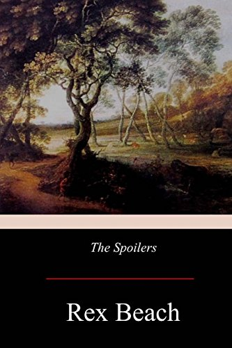 9781976097720: The Spoilers