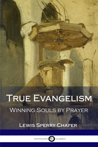 9781976131332: True Evangelism: Winning Souls by Prayer