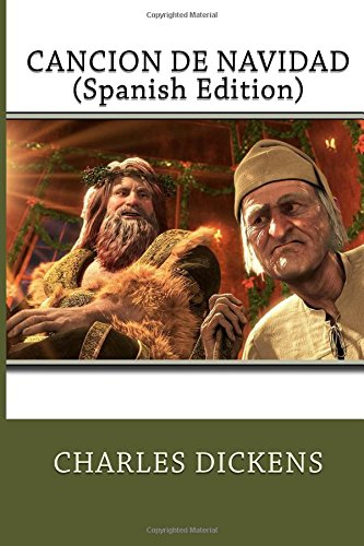 9781976144479: Cancion de Navidad (Spanish Edition)