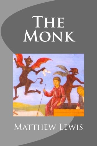 9781976147135: The Monk