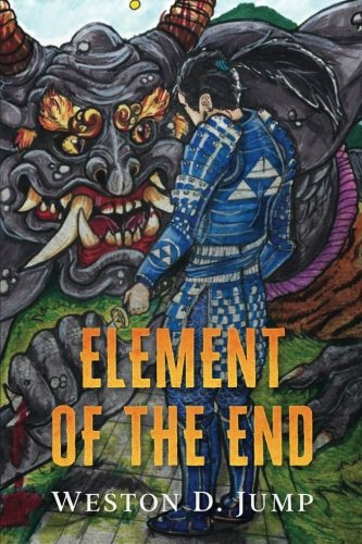 Element of the End: Weston D Jump