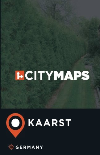 City Maps Kaarst Germany: McFee, James