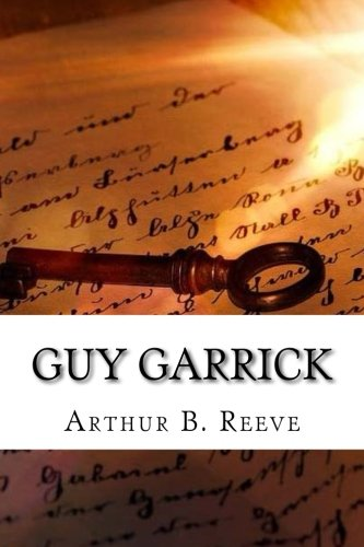 9781976195075: Guy Garrick