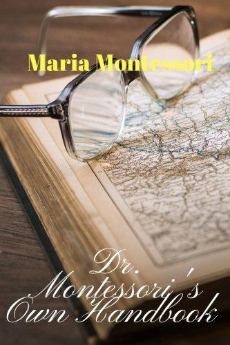 9781976221521: Dr. Montessori's Own Handbook by Maria Montessori