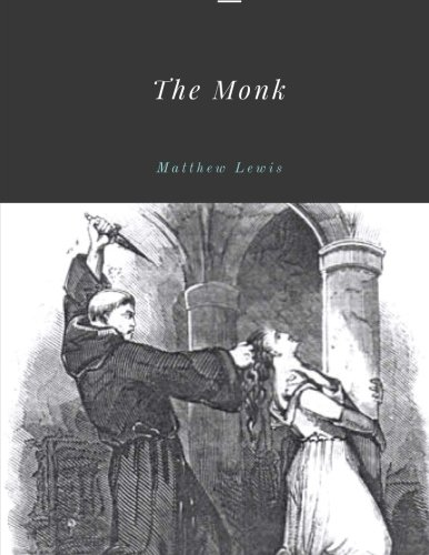 9781976235207: The Monk