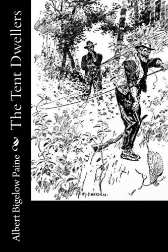 9781976241871: The Tent Dwellers