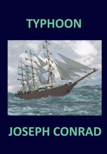 9781976268816: TYPHOON Joseph Conrad