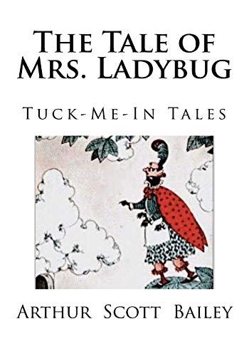 9781976275623: The Tale of Mrs. Ladybug