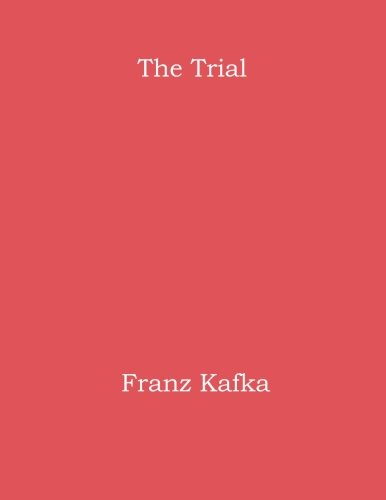 9781976285981: The Trial