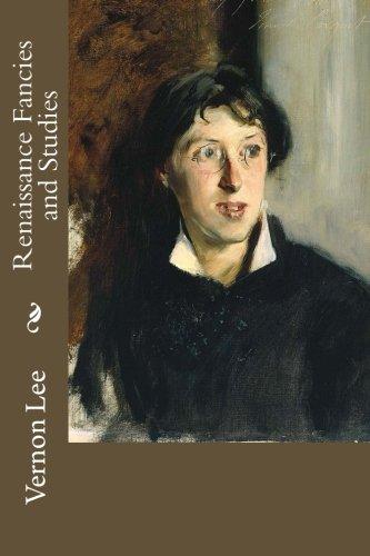9781976286339: Renaissance Fancies and Studies