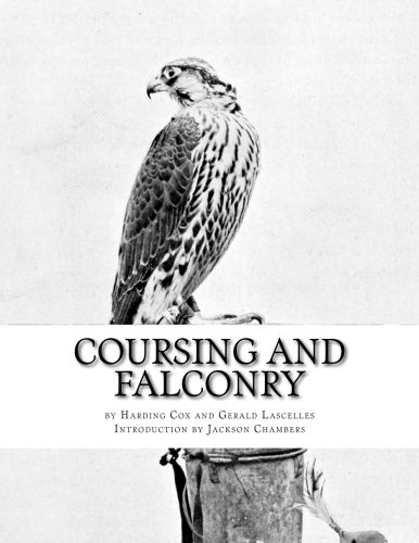 9781976304224: Coursing and Falconry