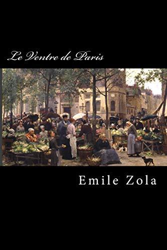 9781976316319: Le Ventre de Paris