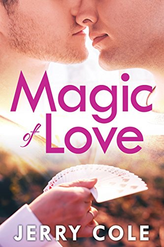 Magic of Love: Cole, Jerry