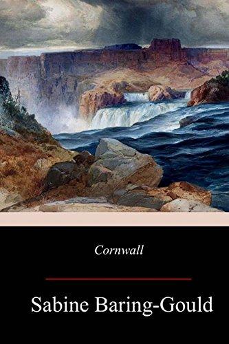 9781976321528: Cornwall