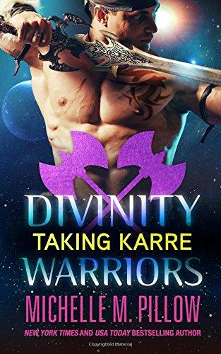 9781976324321: Taking Karre (Divinity Warriors) (Volume 4)