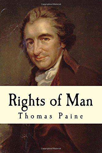 9781976334573: Rights of Man