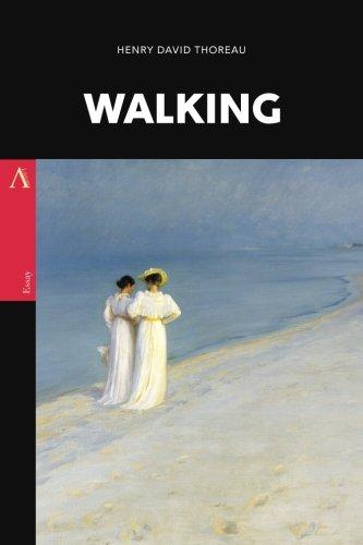 9781976339516: Walking