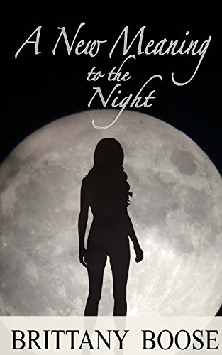 A New Meaning to the Night (Burton Series) (Volume 1): Brittany Boose
