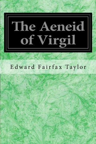 9781976348297: The Aeneid of Virgil