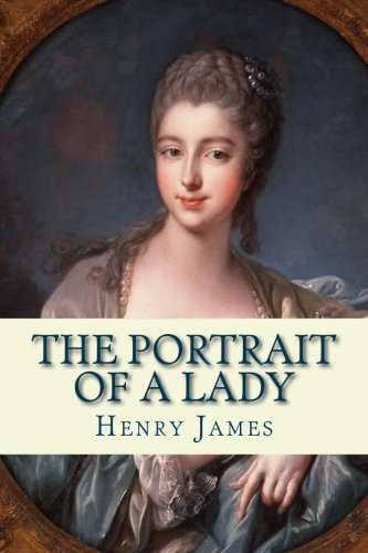 9781976376917: The Portrait of a Lady