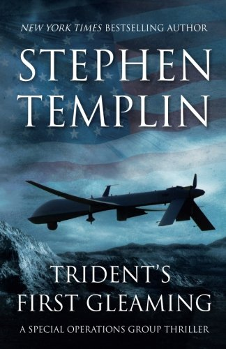 9781976414398: Trident's First Gleaming: [#1] A Special Operations Group Thriller (Volume 1)