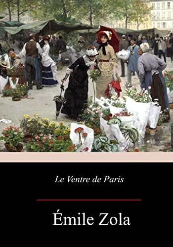 9781976417627: Le Ventre de Paris