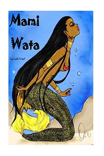 Mami Wata: Vrhel, Leila