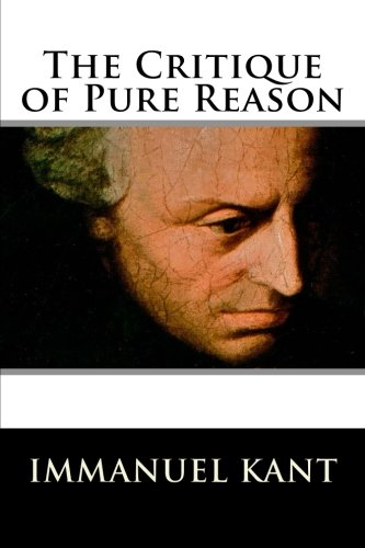 9781976489600: The Critique of Pure Reason