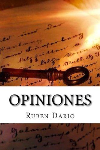 Opiniones: Dario, Ruben