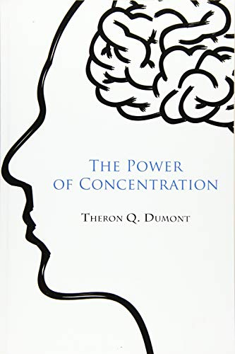 9781976564581: The Power of concentration