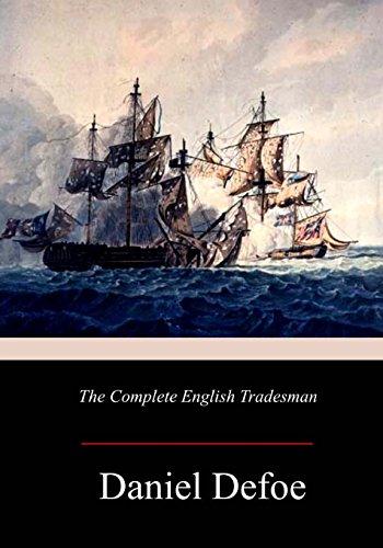 9781976594731: The Complete English Tradesman