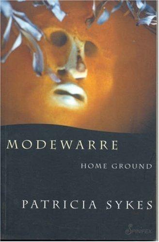 9781976756504: Modewarre: Home Ground