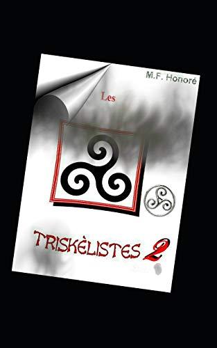 9781976796197: Les triskèlistes 2