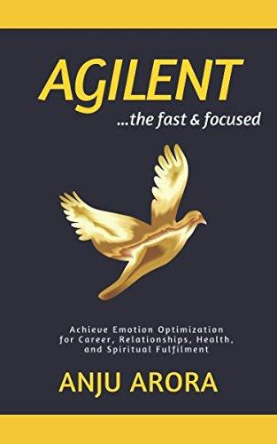 AGILENT- The Fast & Focused: Achieve Emotion: Anju Arora