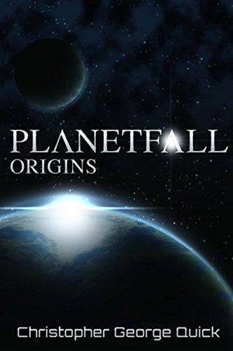 Planetfall Origins: Christopher George Quick