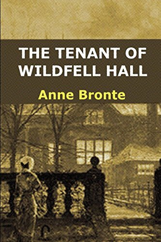 9781976937194 The Tenant Of Wildfell Hall Abebooks