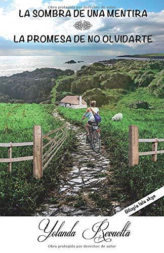 9781976939129: Bilogía Isla Skye: La sombra de una mentira y La promesa de no olvidarte