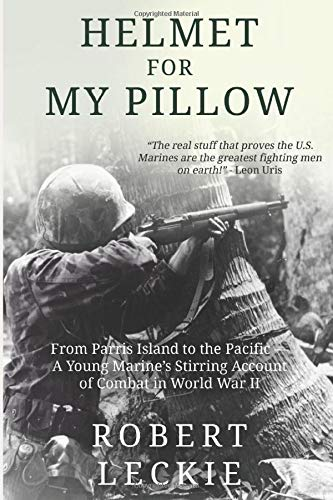 9781977052308: Helmet for My Pillow: From Parris Island to the Pacific