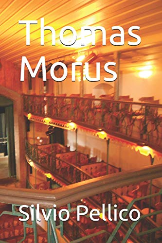 Thomas Morus (Paperback): Silvio Pellico