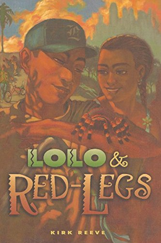 9781977059185: Lolo & Red-Legs