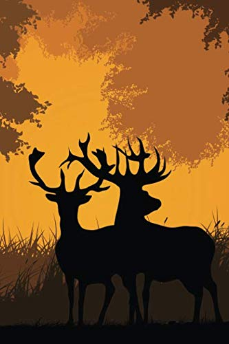Elk King and Prince Any Day Planner: Services, N. D.