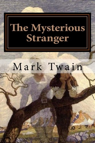 9781977555175: The Mysterious Stranger: Illustrated