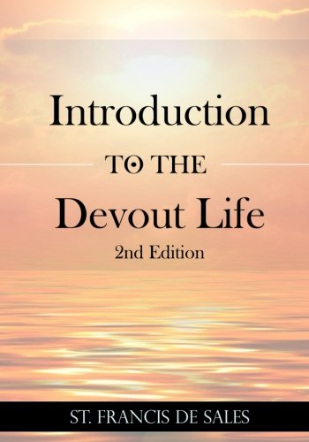 9781977579270: Introduction to the Devout Life