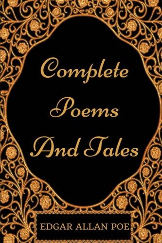 9781977595089: Complete Poems And Tales: By Edgar Allan Poe - Illustrated