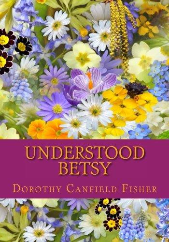 9781977619273: Understood Betsy