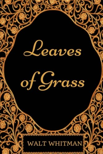 9781977624314: Leaves of Grass: By Walt Whitman - Illustrated