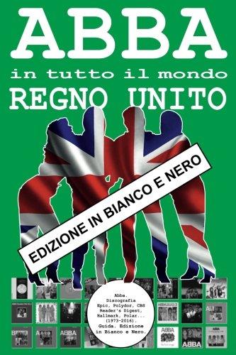 Abba in Tutto Il Mondo: Regno Unito: Perez, Juan Carlos