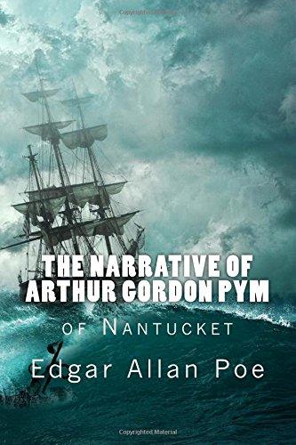 9781977700780: The Narrative of Arthur Gordon Pym