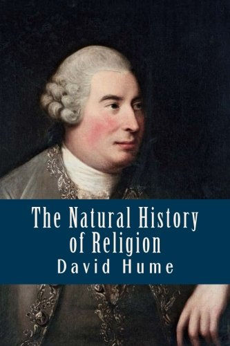 9781977701862: The Natural History of Religion